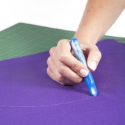 Texi 4040 Blue Меловой карандаш
