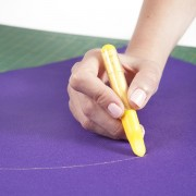 Texi 4040 Yellow Меловой карандаш