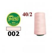 Швейные нитки Peri 4000 ярдов № 002