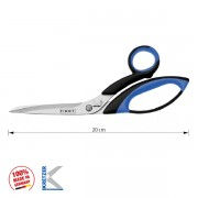 Ножницы Kretzer finny profi 772020