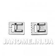 200-317-009 JANOME 200317009 Набор лапок для 5-ти и 7-ми защипов