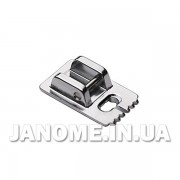 200-328-003 JANOME 200328003 Лапка для 4 защипов.