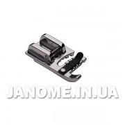 200-345-006 JANOME 200345006 Лапка для настрачивания декоративного шнура