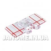 200-434-003 JANOME 200434003 Лапка для параллельного ведения шва