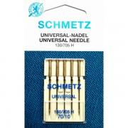 Набор игл Schmetz Universal №70