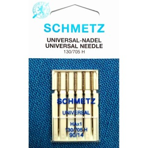 Набор игл Schmetz Universal №90