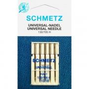 Набор игл Schmetz Universal №110