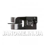 200-341-002 JANOME 200341002 Лапка для отстрочки по краю