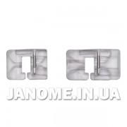 200-321-006 JANOME 200321006 Комплект лапок для вшивания бисера