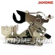 846-415-008 JANOME 846415008 Приспособление для  складок ( Rufler )