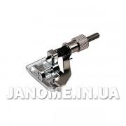 200-130-006 JANOME 200130006 Лапка для потайной строчки