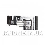 822-808-008 JANOME 822808008 Лапка оверлочная широкая (M)