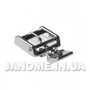 829-801-002 JANOME 829801002 Лапка для молнии (E)