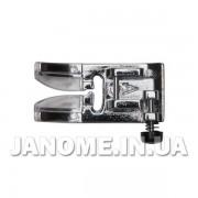 832-523-007 JANOME 832523007 Лапка универсальная с центральной прорезью