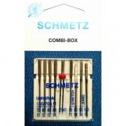 Набор игл Schmetz Combi KNS