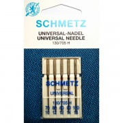 Набор игл Schmetz Universal №70-100