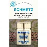 Игла Мережка Schmetz Wing №100